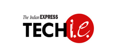 Indian Express mentions Indian Stickers by Antarjaal